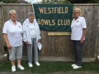 Ladies Singles Competition 2019